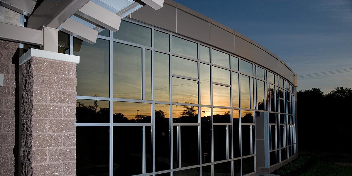 Healthcare Building Design